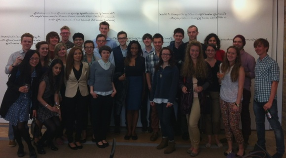 IPA Ad schoolers 2012