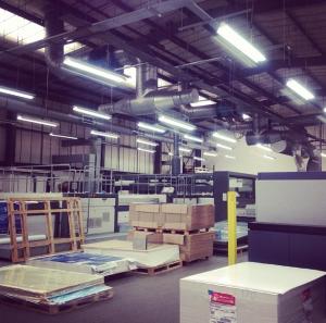 SMP Printers